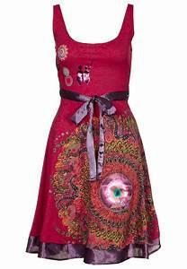 robe zalando robe desigual mimmi rose prix 7400 euros With robe desigual pas chere