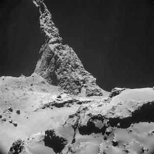 Rosetta's Philae Lander Has Lost Power - IGN