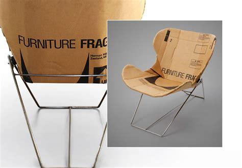 Projeto Como Fazer Uma Cadeira Com Papelão Rígido