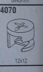 Ikea Kühlschrank Ersatzteile : wie nennt man diese schraube und wo krieg ich die m bel ersatzteile schrauben ~ Watch28wear.com Haus und Dekorationen