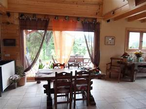 Rideau Baie Vitree : d co rideaux baie vitr e ~ Premium-room.com Idées de Décoration