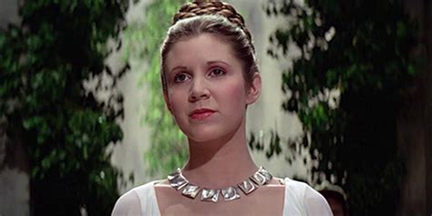 5 Lessons We Can Learn From Princess Leia -- Aleteia