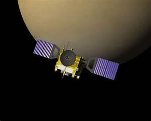 Magellan (sonde spatiale)