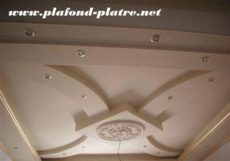 Decoration Maison Faux Plafond Plafond Platre Deco