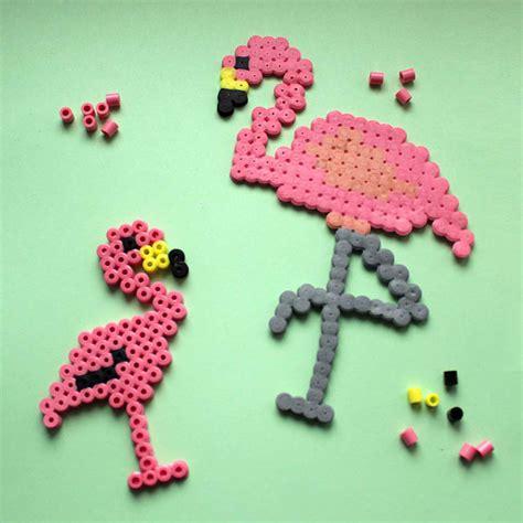 bastelideen flamingo  spielwaren kroell