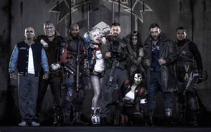 Squad Suicide Wallpapers Sucide Team Poster Joker