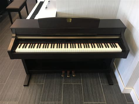 yamaha clp  digital piano merriam