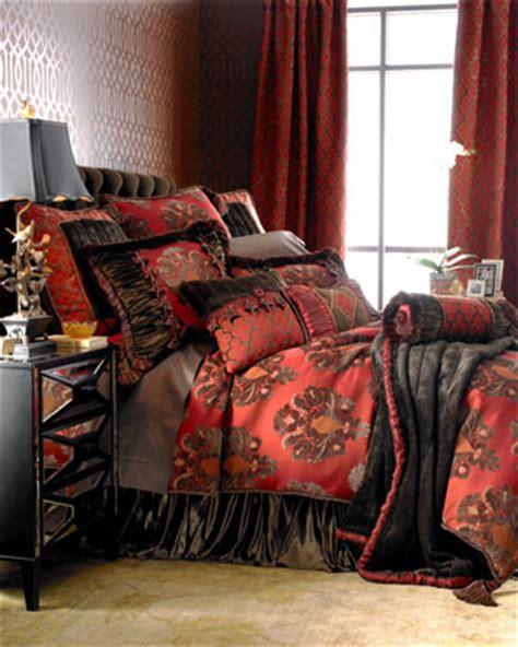 Dian Austin Couture Home Gainsborough Bed Linens King