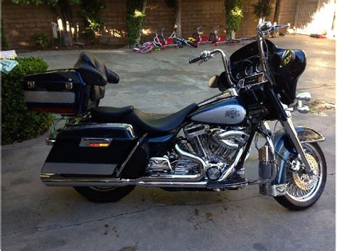 harley davidson electra glide classic  sale