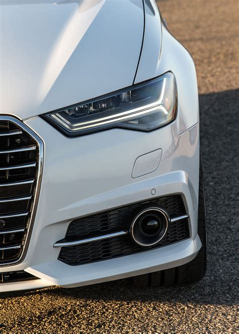 audi a6 headlights 2016 audi a6 reviews and rating motor trend