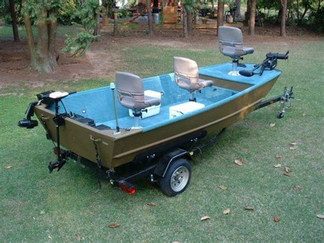 Images Of Aluminum Jon Boats by 40 Best Jon Boat Ideas Images On Bass Boat
