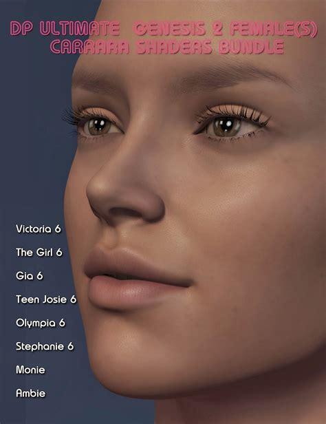 Download Daz Studio 3 For Free Daz 3d Dp Ultimate