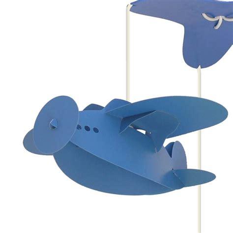lustre chambre garcon lustre chambre enfant quot 3 avions quot ciel bleu et anis