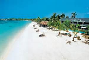 It offers beautiful beaches and tranquility for you sunbathe without ... Jamaica