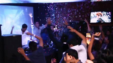 operation dance dj arjun nair stallion   bar bangalore  december mp youtube
