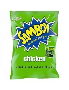 samboy chicken  ebay