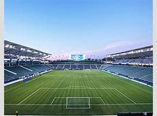 Main Stadium StubHub Center