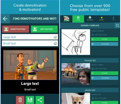 Best Meme Generator App Android - 11 meme generator apps for android android apps for me download best android apps and more