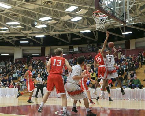 western mass boys basketball scoring leaders franklin