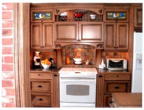 cuisine en bois armoire de cuisine
