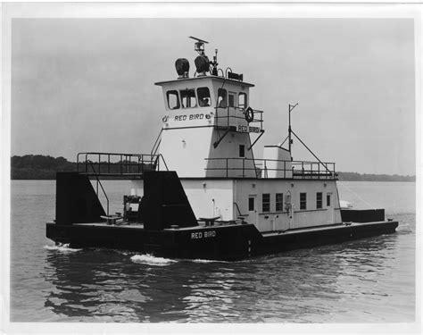 Tow Boat History wheeling history gt towboat bird ohio county