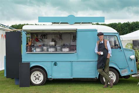 Wedding Reception Ideas Food Trucks