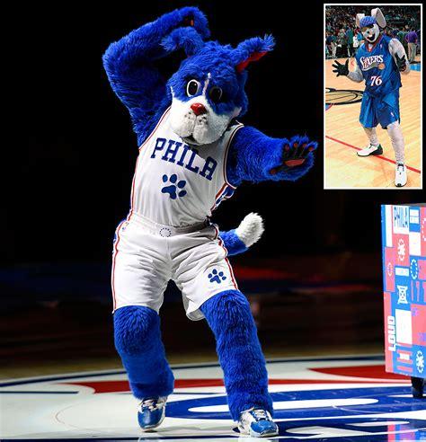 Franklin Philadelphia Ers ranking  nbas mascots tess jantscheck  hot 962 x 1000 · jpeg
