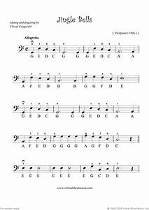 Cello Solo Christmas Sheet Music Carols, very easy for ...