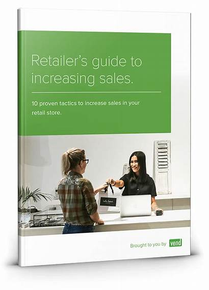 Retail Sales Techniques Guide Clipart Attract Webstockreview