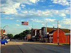 Britt, Iowa A Place to Call Home