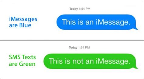 iphone green messages how to if someone has blocked you on imessage