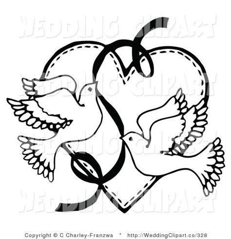 wedding clipart borders clipground