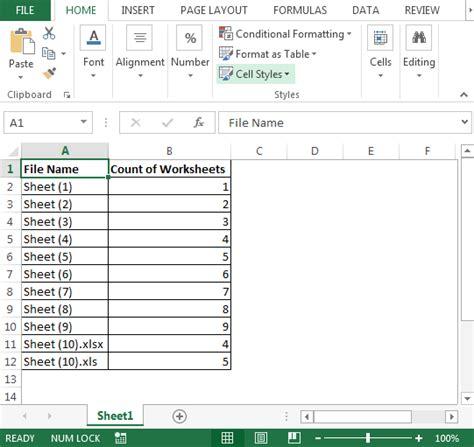 vba worksheets count count worksheets in excel vba count worksheets in