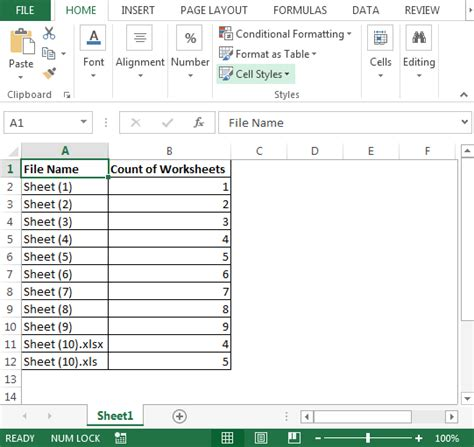 Count Worksheets In Excel Vba  Count Worksheets In Another Workbook Vba Loop Through Excel Copy