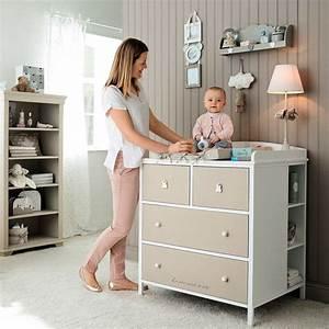 Maison Du Monde Chambre Bebe : table langer maisons du monde chambre b b ~ Melissatoandfro.com Idées de Décoration