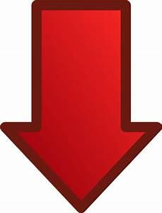 Red Arrows Clip Art at Clker.com - vector clip art online ...