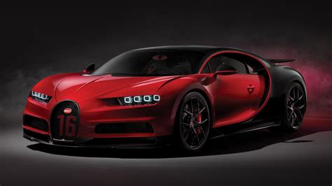 The bugatti chiron is that kind of special. Bugatti has unveiled a hypercar of your dreams - The $3.3 ...