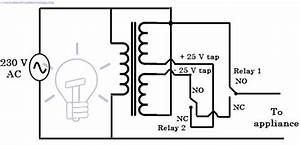 What Is Voltage Stabilizer  U0026 How It Works  Types Of Stabilizers
