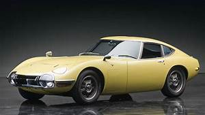 1967 Toyota 2000gt For Sale