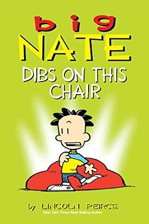 big nate dibs on this chair quiz big nate dibs on this chair ebook lincoln
