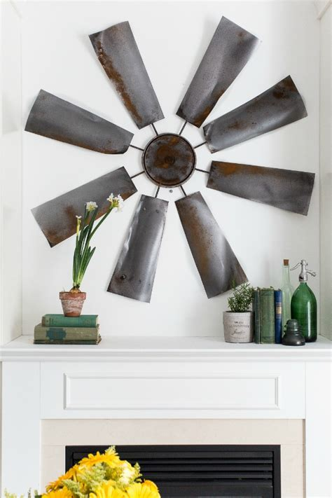 large diy wall decor ideas lots of renter options