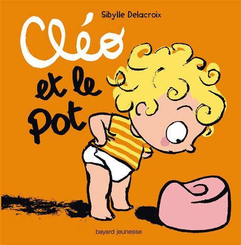 cl 201 o et le pot bayard editions
