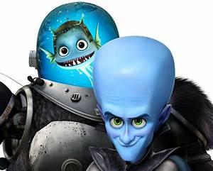 Megamind, Animation, Comedy, Action, Family, Superhero, Alien, Sci, Fi, Wallpapers, Hd, Desktop