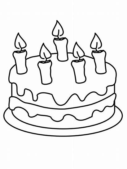 Cake Birthday Draw Svg Wikimedia Commons
