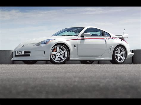 Nissan 350z Nismo Technical Details History Photos On
