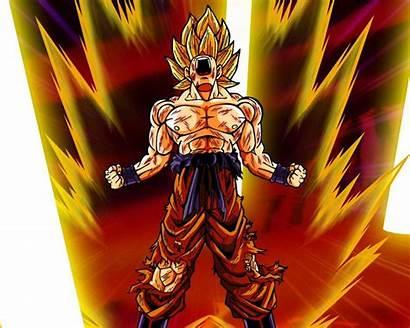Super Saiyan Goku Dbz Vegeta Ssj Wallpapers