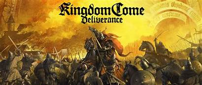 Deliverance Kingdom Come Medieval Title
