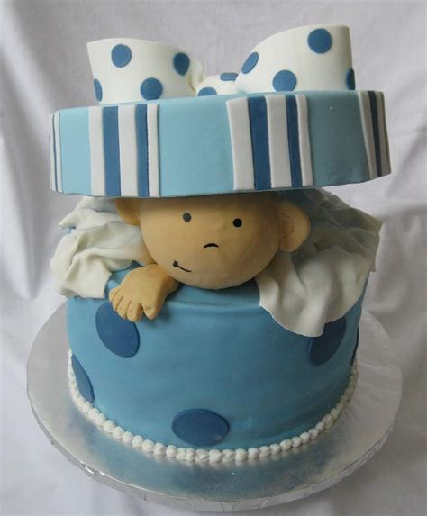 baby shower cakes for a boy 70 baby shower cakes and cupcakes ideas