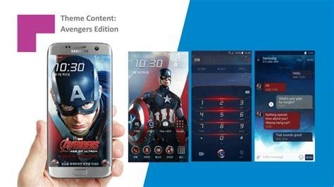 Samsung Mobile Theme Editor Webinar YouTube