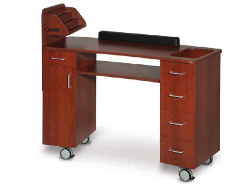 Rolling Table Desk Rolling Laptop Desk In Laptop Stands